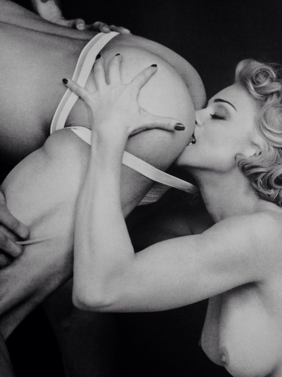 About Light – Steven Meisel – Sex Madonna 4