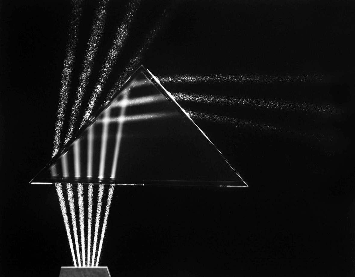 About Light – Berenice Abbott – fotografia e ciência 4