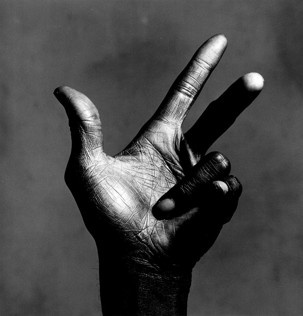 About Light – Irving Penn – Miles Davis 2 penn-miles-davis